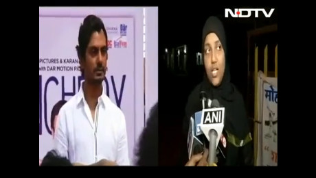 Nawazuddin Siddiqui allegedly assaults woman over parking sp...