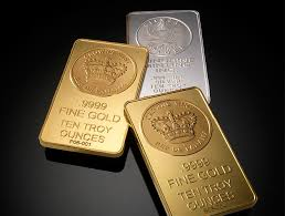 Gold, Silver mixed on MCX