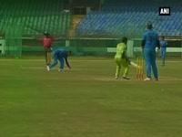 Team India wins maiden T20 Blind Asia Cup in Kochi