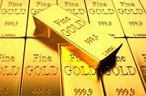 MCX Gold slips on profit-booking
