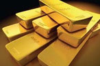 MCX Gold down on profit-booking
