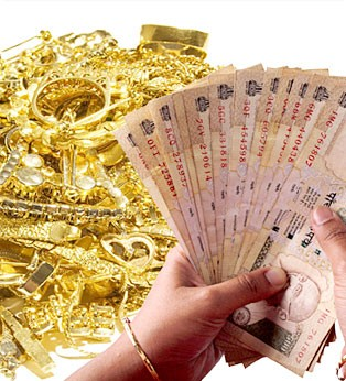 Gold Loans witnessing popularity