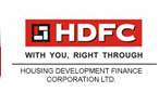 HDFC extends recent gains on fund raising plans