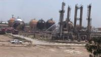 Suicide raid on Iraq gas plant kills seven: officials