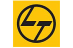 L&T inches up