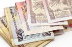 Rupee hits 2-month high