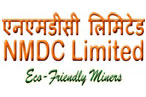 NMDC gains as CCEA to consider disinvestment of its steel plant