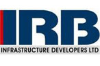 IRB Infra gains after winning contract
