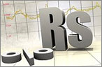 Rupee rebounds, up 20 paise