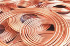 Base Metals Preview: Copper market records