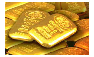 Rupee strength caps gains for local Gold