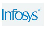 Infosys advances after launching new product