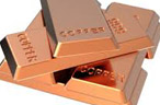 Base Metals Preview: Copper sinks in the trading session on Tuesday