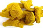 Spot Market Update:  Turmeric down at Nizamabad mandi