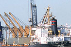 Adani Ports get stronger on funds raising plan